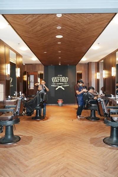 Oxford Barbershop